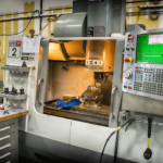 Machining – Washington DC Area