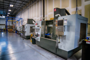 """HAAS VF-5XT CNC Vertical Mill - 60""""(W)x26""""(D)x25""""(H) Working Area - 20 Tool Carousel - 500 in/min Max Cutting Speed"""