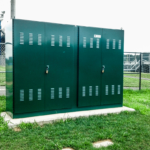Electrical Enclosures – Metal Fabrication