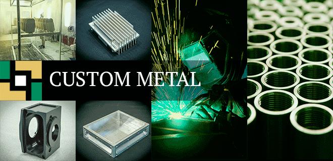 Custom-Metal
