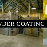 Virginia Powder Coating Professionals