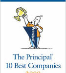 The Principal 10 Best Companies