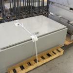 Electrical Enclosure Metal Fabrication