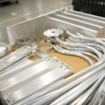 Precision Machining Metal Fabrication Products