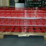 Custom Metal Fabrication Cable Tray