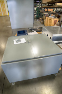 Roll Up Generator Termination Cabinet