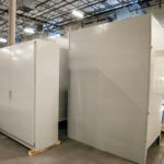 Powder Coated Electrical Enclosure