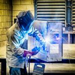 Custom Metal Fabrication in the Washington DC Area Welding