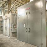 Powder Coating Custom Metal in Northern VA