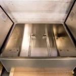 BGE current transformer cabinet NEMA 3R