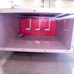 current transformer cabinet nema 3r