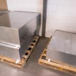 Termination Cabinet PTC2 and PTC1 NEMA 3R
