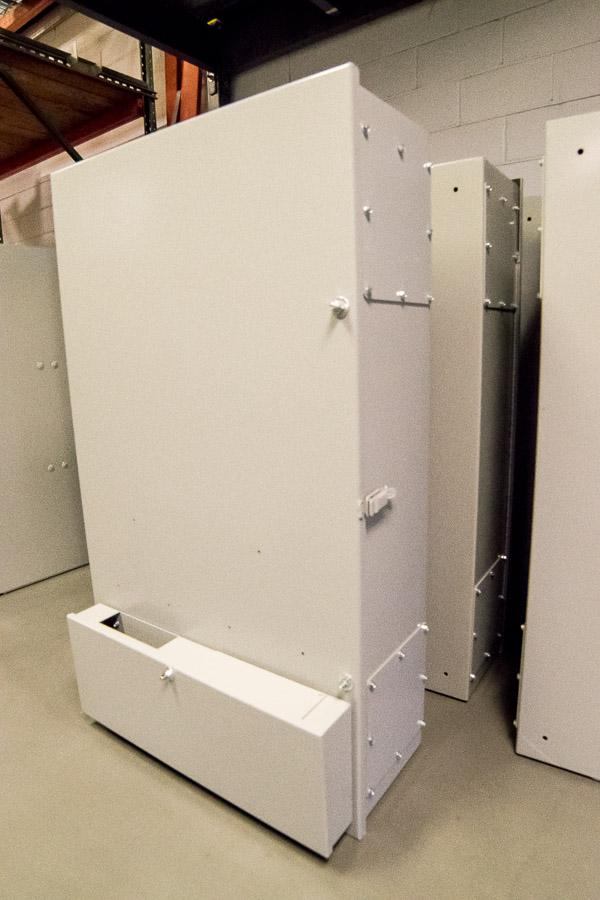 Nema Type 1 Ct Cabinet Phict81 N J Sullivan