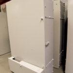 PEPCO 800A CT Cabinet NEMA 1