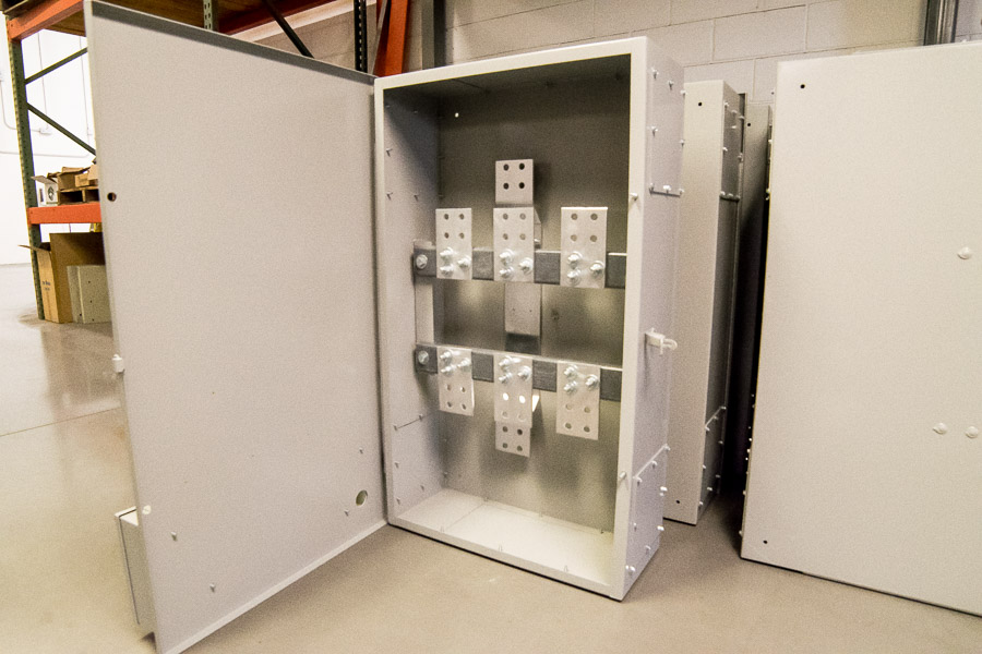 Current Transformer Cabinets Made In The Usa N J Sullivan