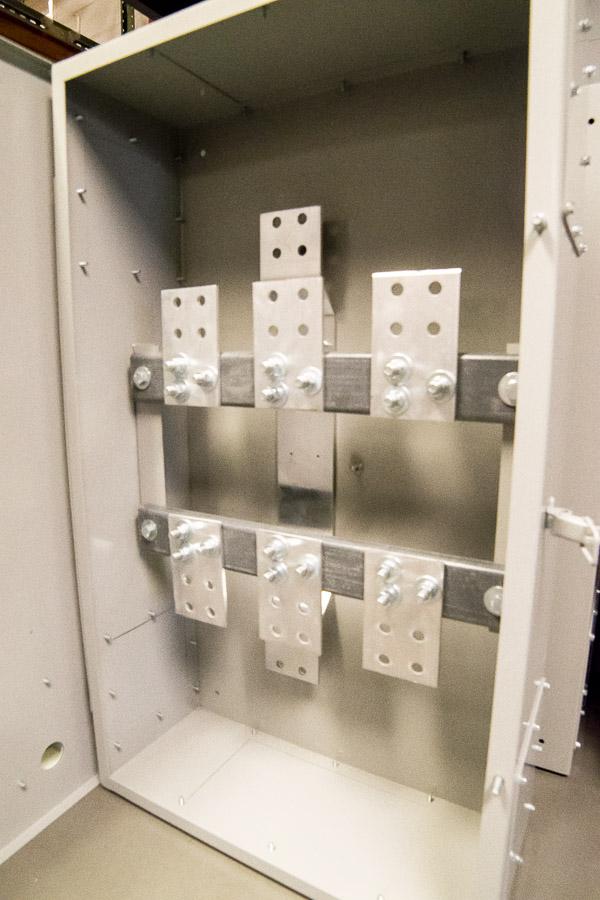 Pepco 800a Ct Cabinet Nema 1 Indoor N J Sullivan