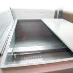 CT Cabinet 3R Double Door NEMA 3R (Outdoor) Powder coat