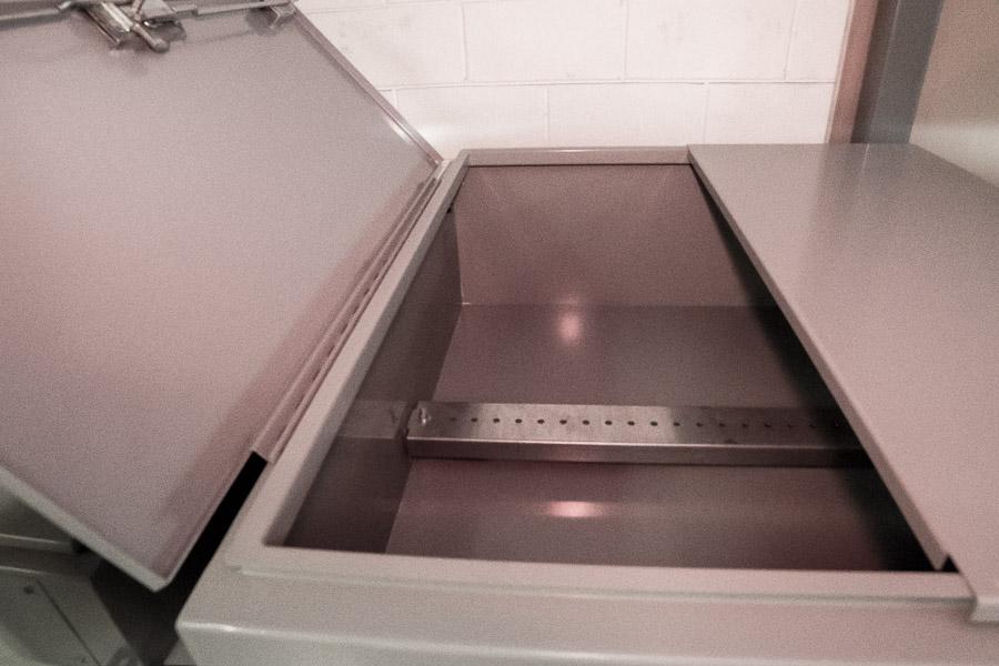 Ct Cabinet 3r Double Door Nema 3r Outdoor Piano Hinged