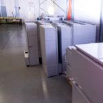 CT Cabinet NOCT23 3R Double Door NEMA 3R