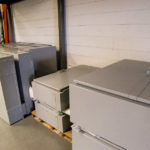 CT Cabinets NEMA 1 and NEMA 3R