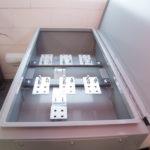 PEPCO 800A CT Cabinet NEMA 3R