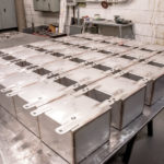 Stainless Steel Boxes NEMA type 4X
