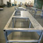 Electrical Equipment Stands