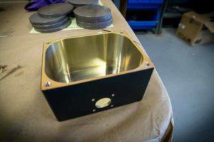 CNC Precision Machining custom-metal-fabrication-VA