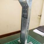 Adjustable Metal Bracket custom-metal-fabrication-nj-sullivan-1