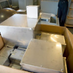 Stainless Steel Boxes – NEMA4X