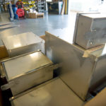 NEMA4X Enclosures – Stainless Steel Boxes