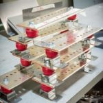 Busbars – Custom Metal Fabrication