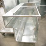 Electrical Trough – Bussed Gutter