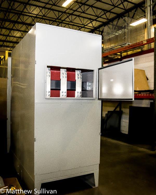 Ct Cabinets Utility Companies N J Sullivan