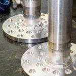 Custom Metal Fabrication – Custom Projects