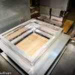 Custom Metal Fabrication - NJ Sullivan