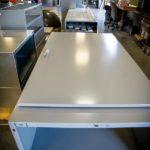 powder coated termination cabinet