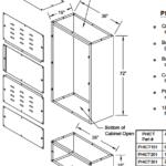 800 – 1500 Amp CT Cabinet